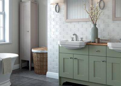 Quantas Bathrooms and Kitchens Sleaford