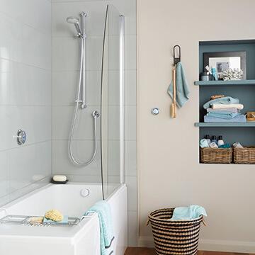 Quantas Bathrooms