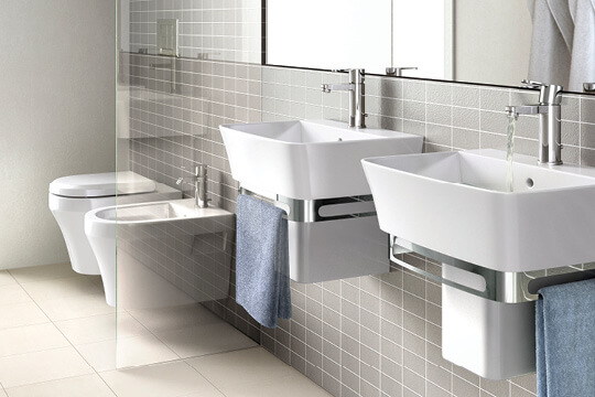 Quantas Bathrooms and Kitchens Sleaford