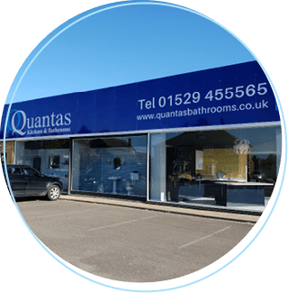 Quantas Kitchens, bedrooms and bathrooms